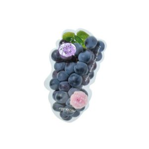 Mặt Nạ Dưỡng Da Rainbow Fruits Farm Facial Mask Grape
