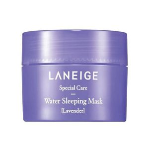 Mặt Nạ Ngủ Laneige Water Sleeping Mask Lavender 15ml