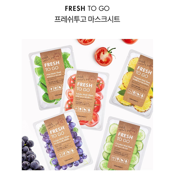 Mặt-Nạ-Tonymoly-Fresh-To-Go-Mask-Grape