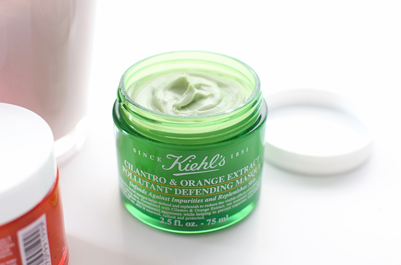 Mặt-nạ-Kiehl's-Cilantro-&-Orange-Extract-Pollutant-Defending-Masque-02