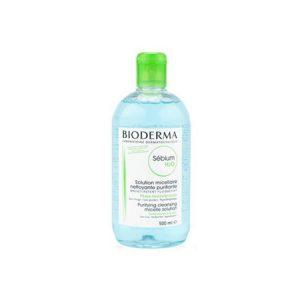 Nước Tẩy Trang Bioderma Sebium H20 Solution Micellaire 500ml