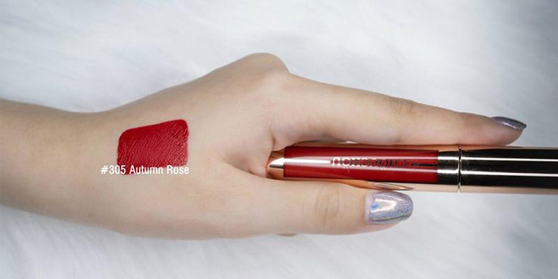 Son-Kem-Lì-Chou-Chou-Professional-Matt-Lip-Color-(5g)-Màu-305-Autumn-Rose