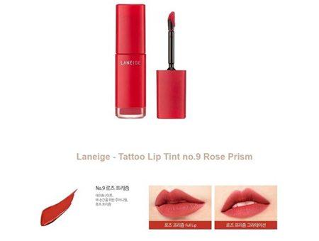 Son-Laneige-Tattoo-Lip-Tint-Màu-Rose-Prism