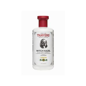 Nước Cân Bằng Da Thayers Alcohol-Free Witch Hazel Toner Lemon 355ml