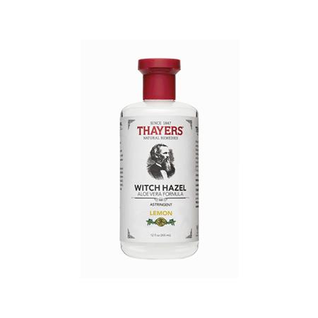 Nước Cân Bằng Da Thayers Alcohol-Free Witch Hazel Toner Lemon 355ml