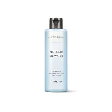 Nước Tẩy Trang Innisfree My Makeup Cleanser – Micellar Oil Water (200ml)