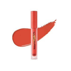 Son Etude House Matte Chic Lip Lacquer #Or202