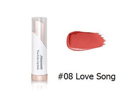 Son-Lì-Mamonde-True-Color-Lip-Stick-#08-Love-song