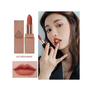 Son 3CE Stylenanda Matte Lip Color 2018 Màu 227