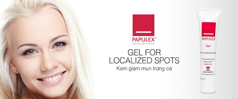 Gel-Trị-Mụn-Papulex-Gel-For-Localized-Spots-(40ml)