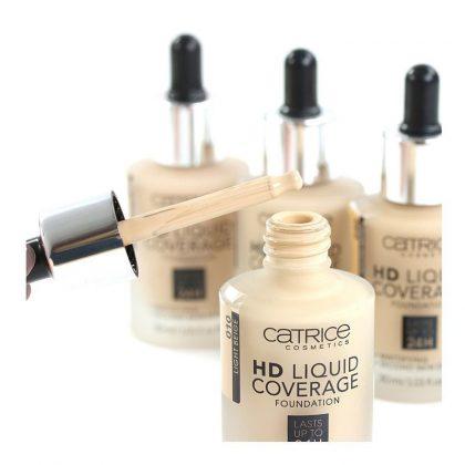 Kem-Nền-Catrice-HD-Liquid-Coverage-Foundation-Màu-Light-Beige-(30ml)