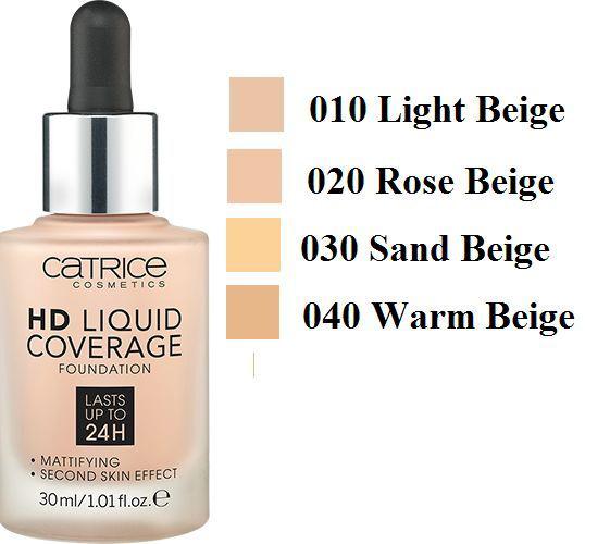 Kem-Nền-Catrice-HD-Liquid-Coverage-Foundation