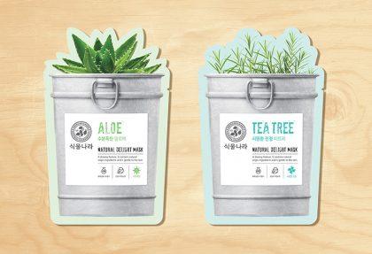 Mặt-Nạ-Shingmulnara-Natural-Delight-Mask-Tea-Tree