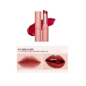 Son-Black-Rouge-Rose-Velvet-Lipstick-R04-Burgundy-Rose
