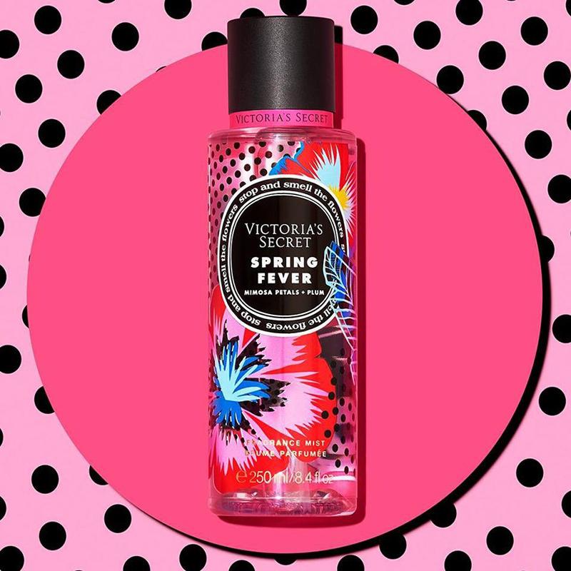 Xịt-Thơm-Toàn-Thân-Victoria's-Secret-Spring-Fever-(250-ml)